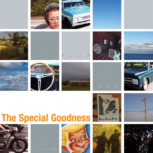 The Special Goodness's avatar