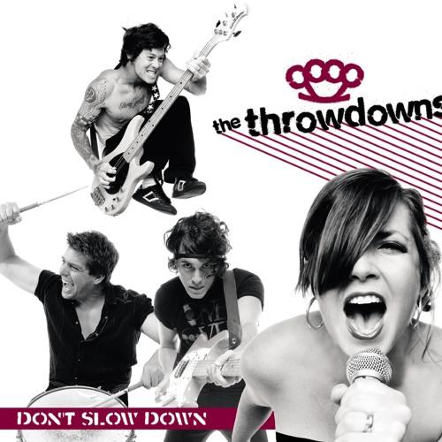 The Throwdowns's avatar