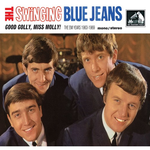 The Swinging Blue Jeans's avatar