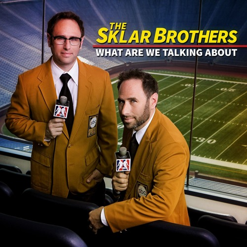 The Sklar Brothers's avatar