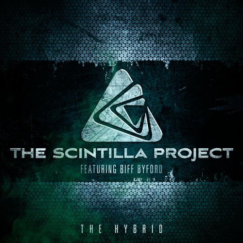The Scintilla Project's avatar