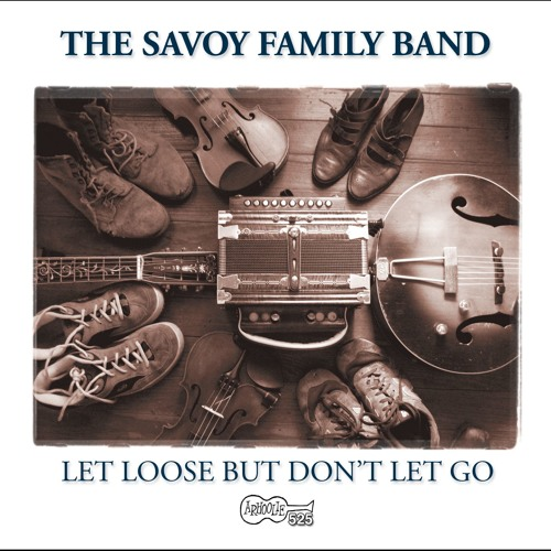 The Savoy Family Band's avatar