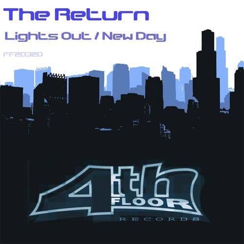 The Return's avatar