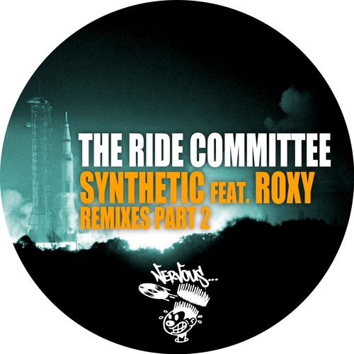 The Ride Committee's avatar