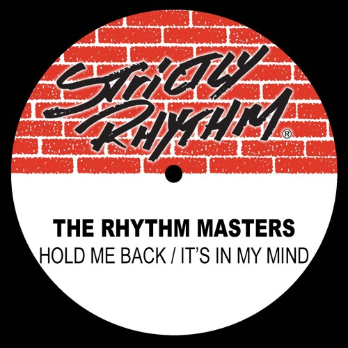 The Rhythm Masters's avatar