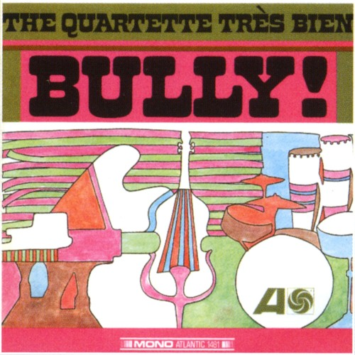 The Quartette Trés Bien's avatar