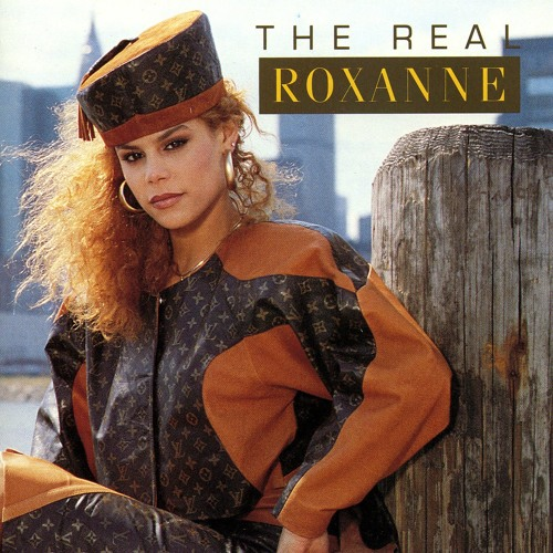 The Real Roxanne's avatar