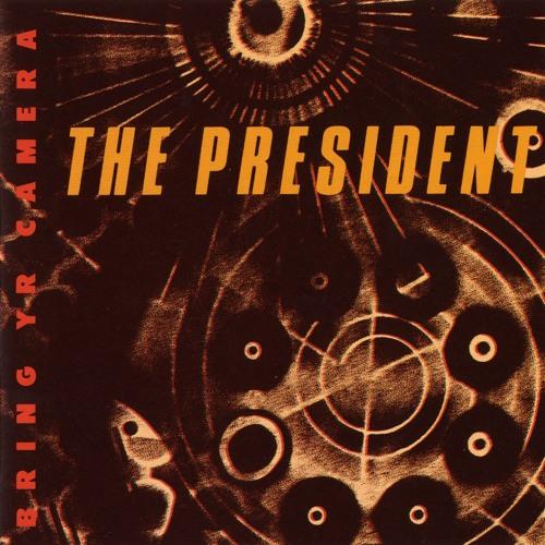 The President's avatar