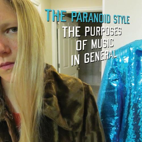 The Paranoid Style's avatar