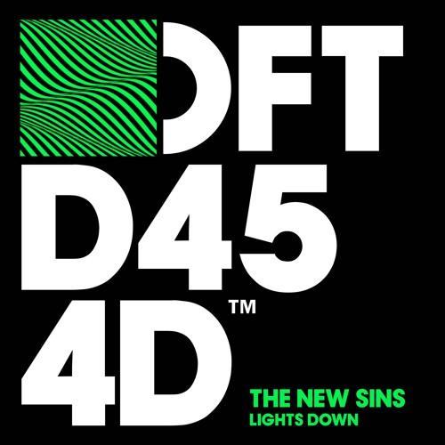 The New Sins's avatar