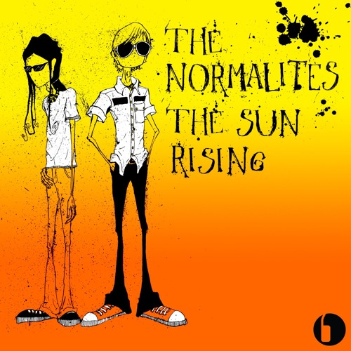 The Normalites's avatar