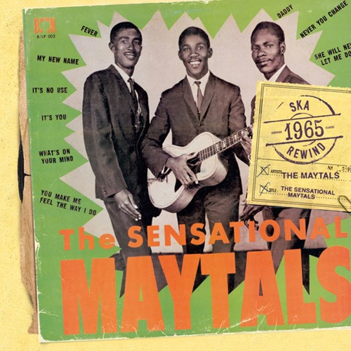 The Maytals's avatar