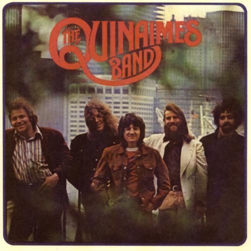 The Quinaimes Band's avatar