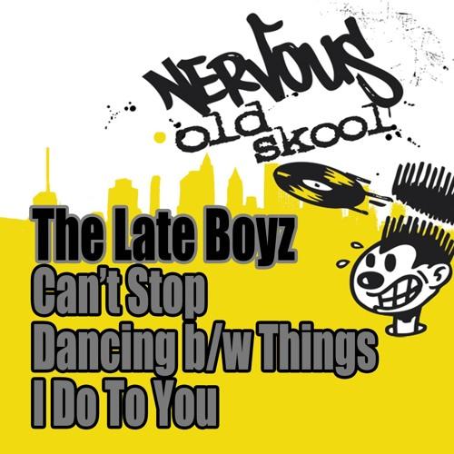 The Late Boyz's avatar