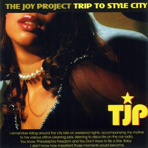 The Joy Project's avatar