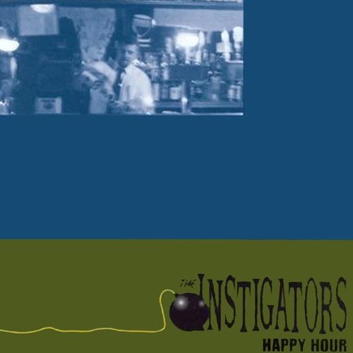 The Instigators's avatar