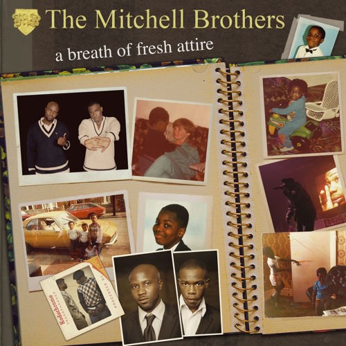 The Mitchell Brothers's avatar