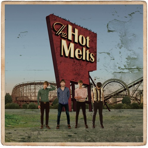 The Hot Melts's avatar