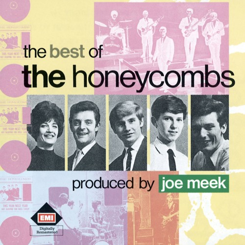 The Honeycombs's avatar
