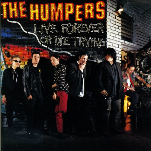 The Humpers's avatar