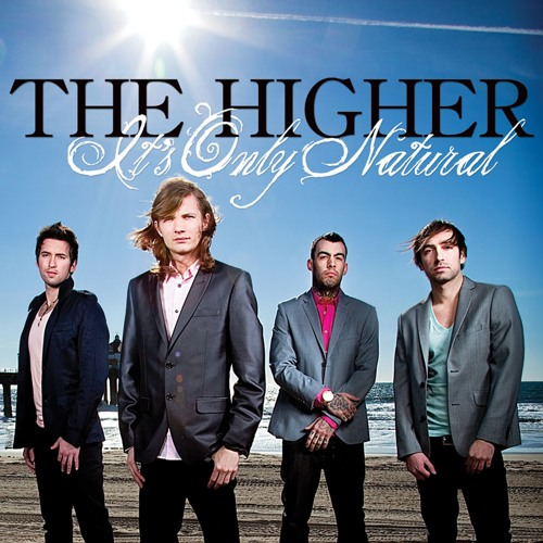 The Higher's avatar