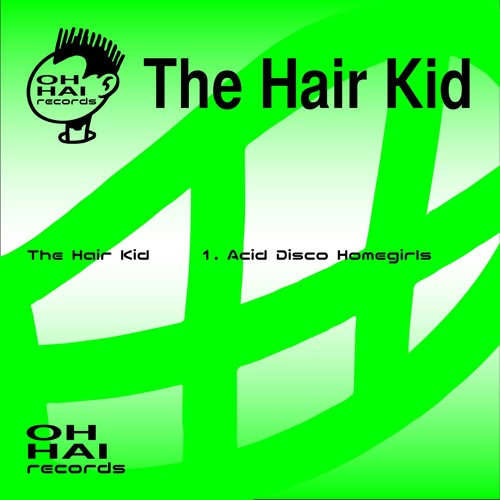 The Hair Kid's avatar