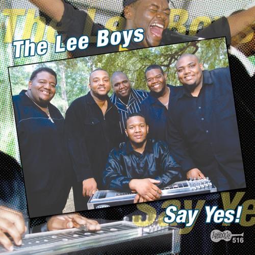 The Lee Boys's avatar