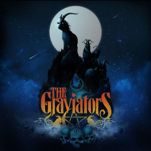 The Graviators's avatar
