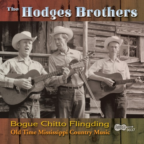 The Hodges Brothers's avatar