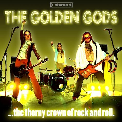 The Golden Gods's avatar
