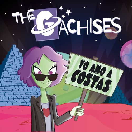 The Gachises's avatar