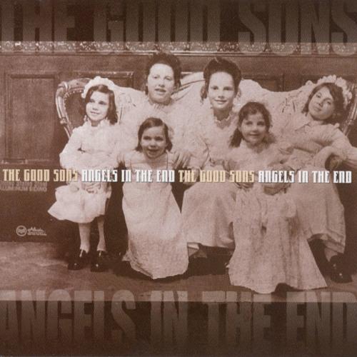 The Good Sons's avatar