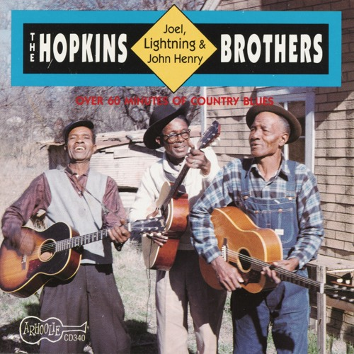 The Hopkins Brothers's avatar