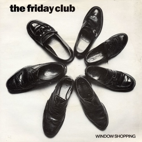 The Friday Club's avatar