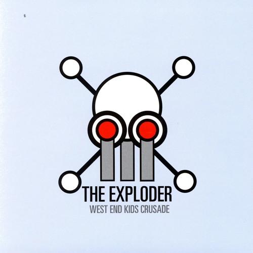 The Exploder's avatar