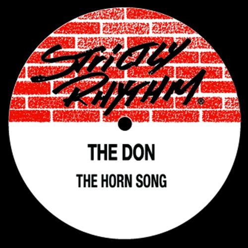 The Don's avatar