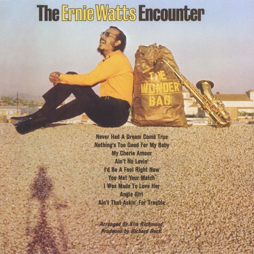 The Ernie Watts Encounter's avatar