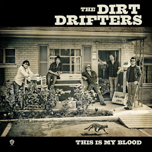 The Dirt Drifters's avatar