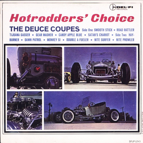 The Deuce Coupes's avatar