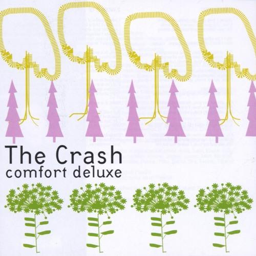 The Crash's avatar