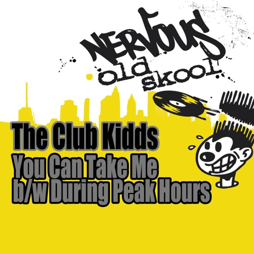 The Club Kidds's avatar