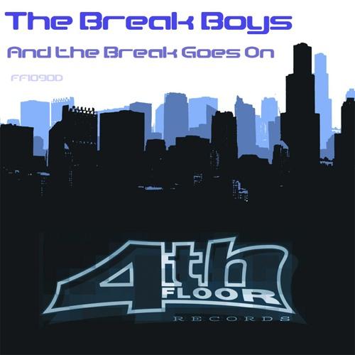 The Break Boys's avatar