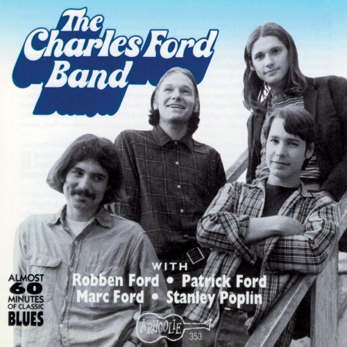 The Charles Ford Band's avatar