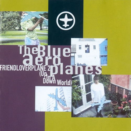 The Blue Aeroplanes's avatar