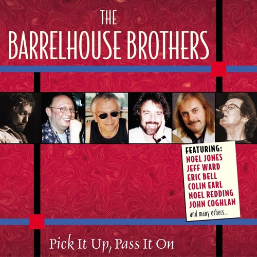 The Barrelhouse Brothers's avatar