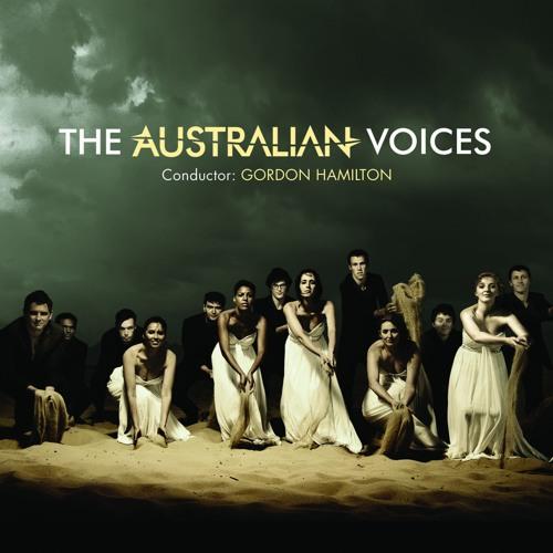The Australian Voices's avatar