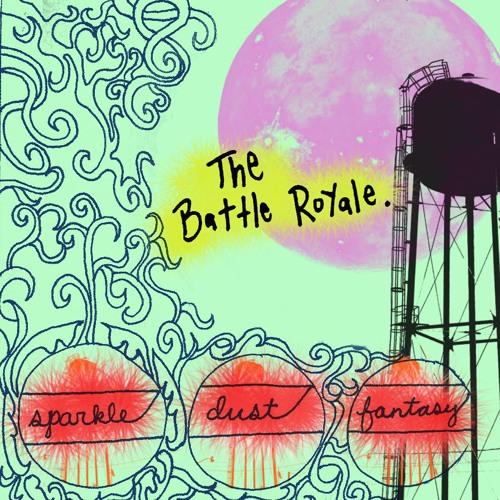 The Battle Royale's avatar