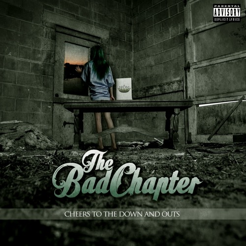 The Bad Chapter's avatar