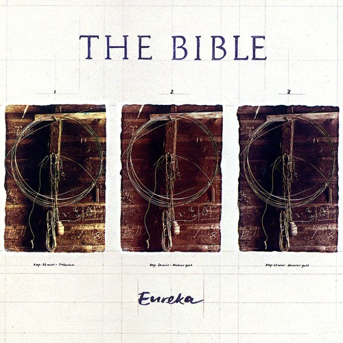 The Bible's avatar