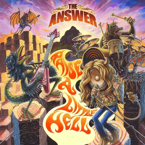 The Answer's avatar